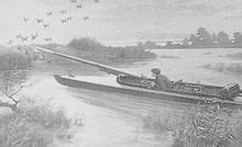 small boat used by wildfowlers punt gun wikipedia