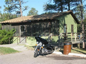 Nebraska State Parks Cabins by Chadron State Park Ne Cground Reviews Tripadvisor