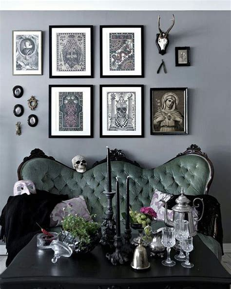 gothic decorating ideas see this instagram photo by attitude clothing 4 908