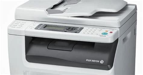 Tinta Printer Fuji Xerox jual tinta service printer fuji xerox docuprint cm215fw