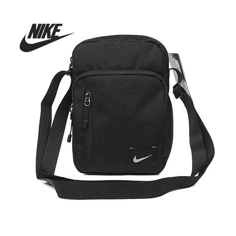 Sling Bag Nike Just Do It Black Check Baru Tas Pria Lainnya 1 nike bag for www pixshark images galleries