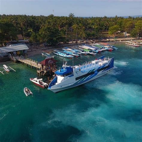 Gili Air Ke Padang Bai Dan Benoa Harbor patagonia xpress fast boat to lombok and the gili islands