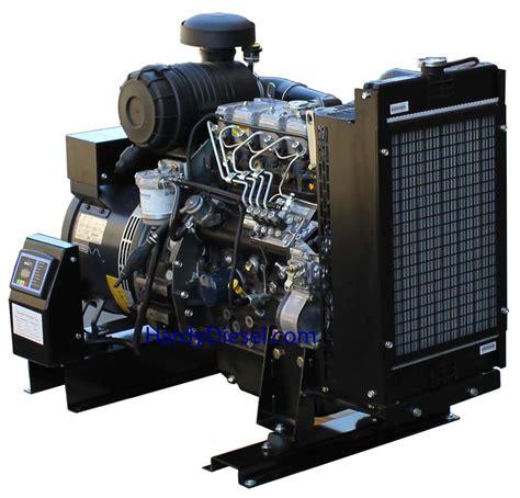 Genset Perkins perkins 15 20 kw diesel generator