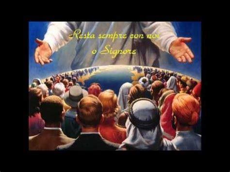 il tuo popolo in cammino testo il pane cammino basilica di aci san filppo doovi