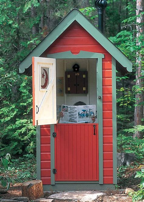 out building designs how to build a modern day outhouse off the grid news