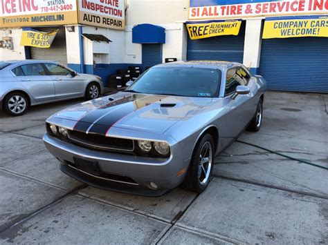 2011 challenger sxt used 2011 dodge challenger sxt plus coupe 12 990 00