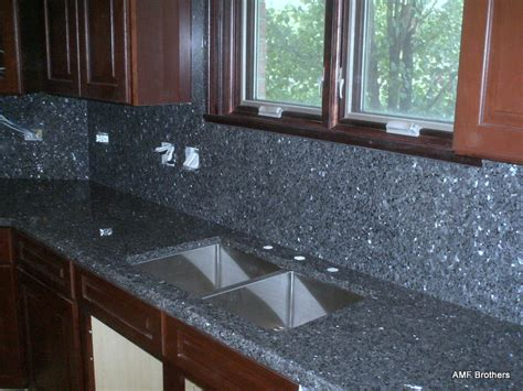 In Countertops by Blue Pearl Naperville Il Amf Brothers
