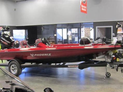 phoenix boats arkansas boats for sale in clarksville arkansas