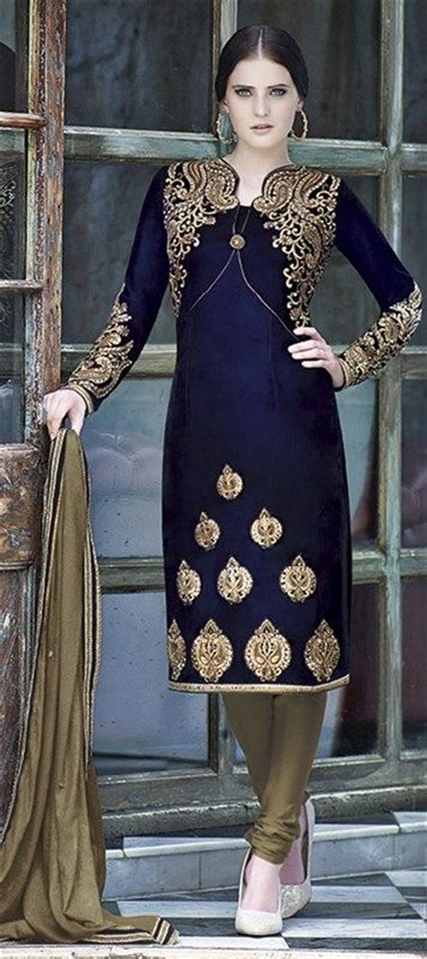 Simple Dress Design For Eid
