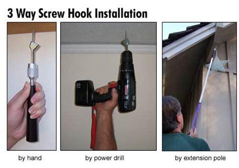 christmas light hanging tool christmas light hanging tool christmas lights card and