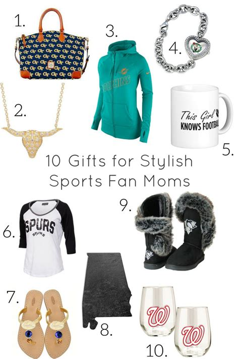105 best gift ideas for sports fans images on pinterest