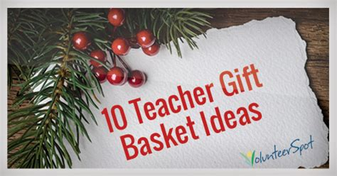 gift ideas for groups gift ideas gifts volunteerspot