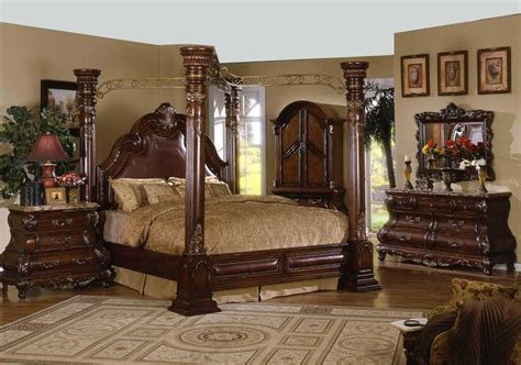 eastlake 8 pc canopy cal king bedroom set orange county canopy bed canopy bedroom sets four post canopy bed