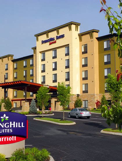 Springhill Suites By Marriott Valley Forge