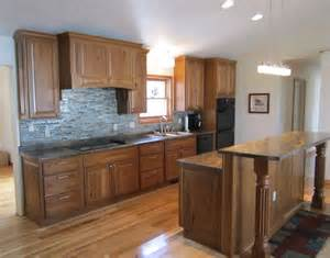 rustic cherry kitchen cabinets get 20 rustic cherry cabinets ideas on pinterest without signing up wood cabinets natural
