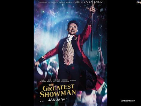free download the greatest showman hd movie wallpaper 4