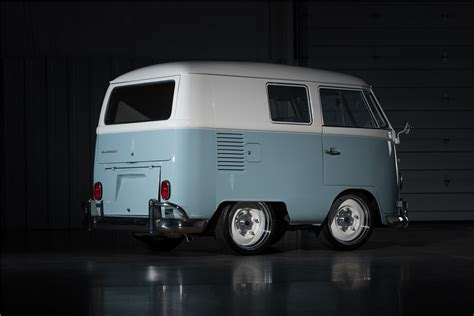 fast volkswagen fast n loud vw shorty bus up for grabs carscoops