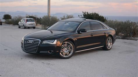 Audi A8 Sline audi a8 s line executive 4 2 v8