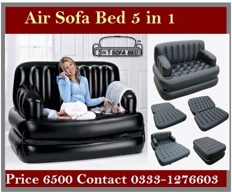 Sofa Come Bed Price In Pakistan by Air Lounge 5 In 1 Sofa Bed In Pakistan Japani Air
