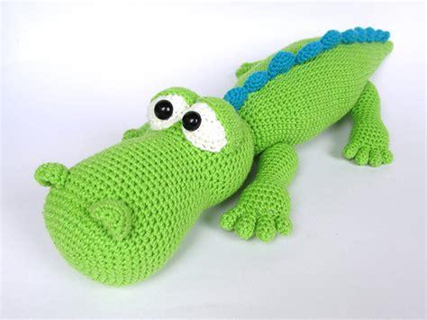 amigurumi alligator pattern crocodile alfred amigurumi pattern amigurumipatterns net