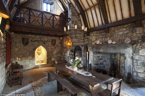 medieval house interior king of your castle 16th century stately home on sale for
