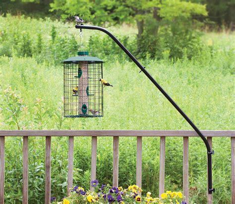 bird house pole bracket birdcage design ideas