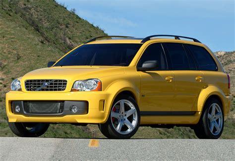 volvo jeep 2005 2005 volvo xc90 supercharged v8 характеристики фото цена