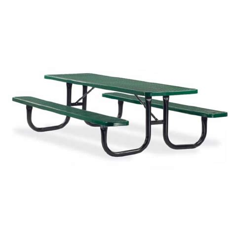 picnic benches for schools virco outdoor picnic table bt19318d on sale now
