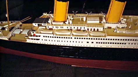 Titanic Papercraft - titanic papercraft www pixshark images galleries
