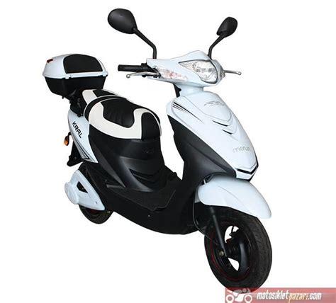 elektriklinin kralindan merle scooter ikinci el motor