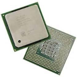 Pentium 4 Sockel 478 by Intel Pentium 4 3ghz 800mhz 1mb Socket 478 Cpu Computers Accessories