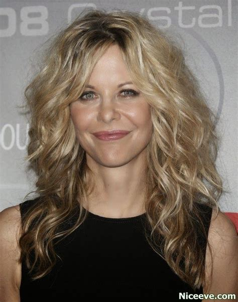 meg ryan natural hair color 35 best images about summer hair color on pinterest