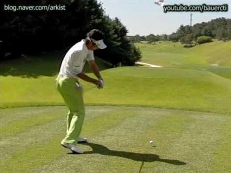 super slow motion golf swing driver ryo ishikawa driver slow motion superg swing vision