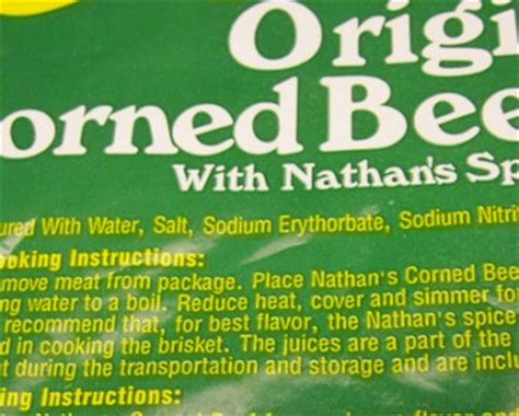 nathan s ingredients cold cuts deli meats archives comfy tummy