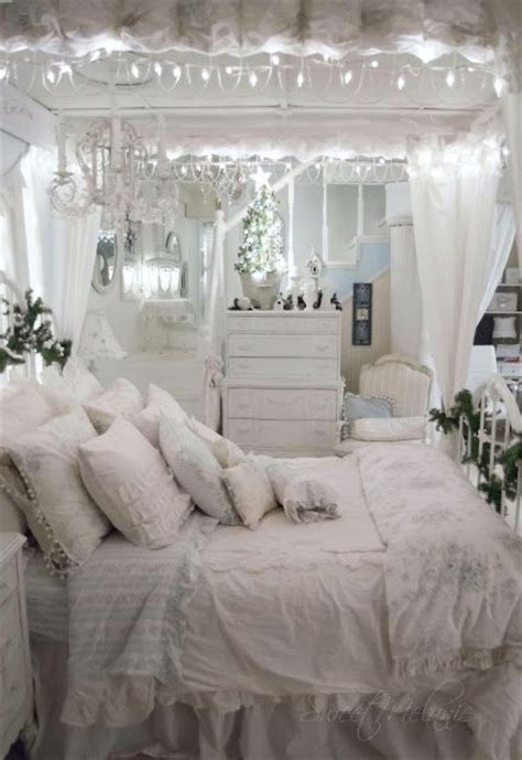 blue and white shabby chic bedroom 40 shabby chic bedroom ideas that every will