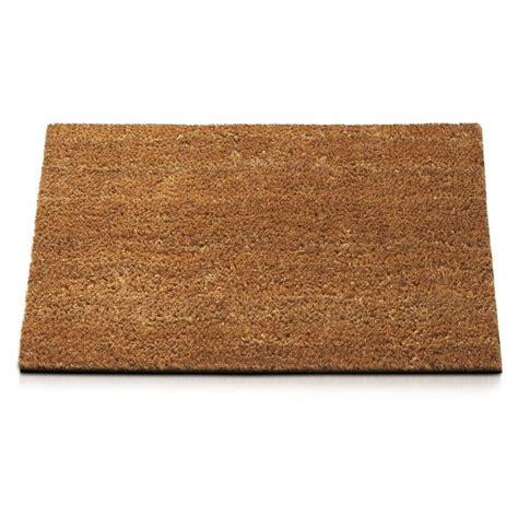 Door Doormat by Anti Slip Entrance Floor Pvc Doormats Coir Front
