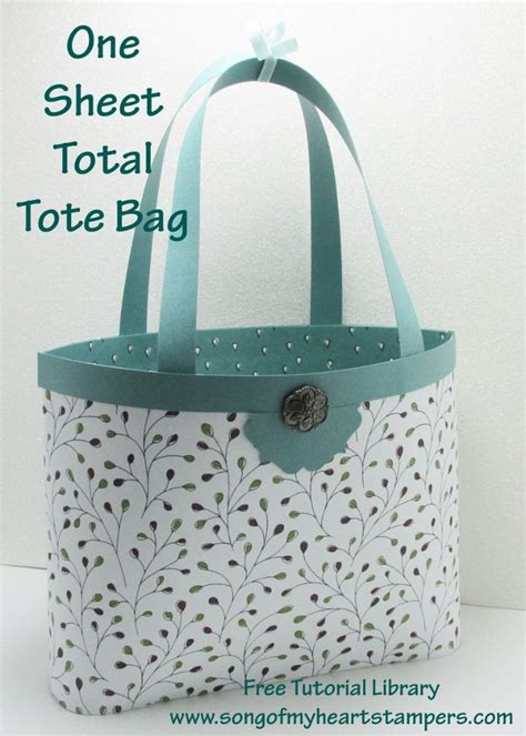 card bags to make 25 best ideas about one sheet on