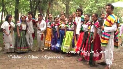 imagenes de justicia indigena chapingo celebra la cultura ind 237 gena youtube