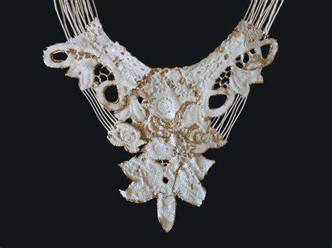 how to make porcelain jewelry porcelain jewelry dafna pilossof