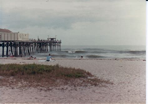 cocoa canaveral canaveral pier cocoa pier florida surf museum