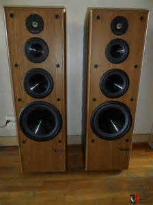 Infinity Reference Speakers Infinity Reference Six Speakers Photo 1275931 Canuck