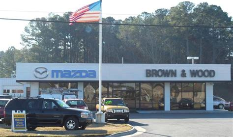 brown wood mazda greenville nc brown and wood buick cadillac gmc mazda greenville nc