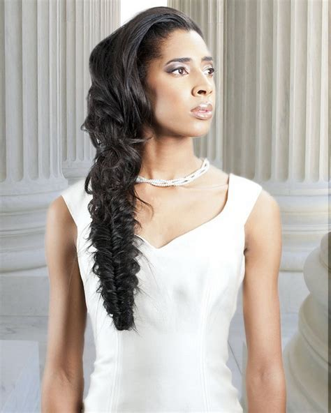 bridal hairstyles 2013 for black women 10 stylish