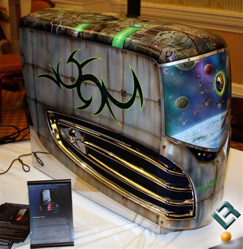 Computer Case Themes   alienware pc case gaming pinterest alienware and pc