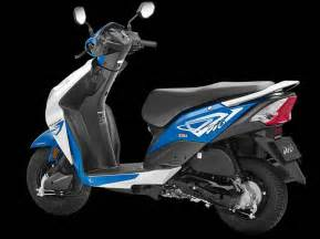 Honda Deo Honda Dio Expert Review Advantage Disadvantage Car N