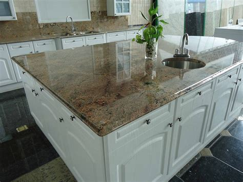 granite kitchen countertops cost what is the cost of granite per square foot countertops