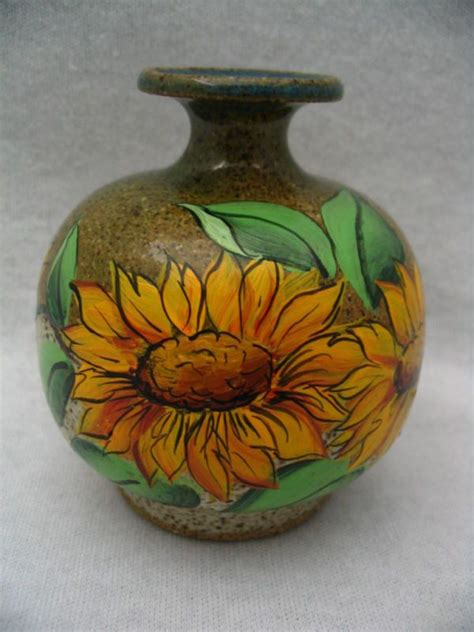 Sunflower Vases by 239 Best Images About Sunflower Vase On