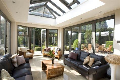 ultraframe veranda the evolution of conservatories