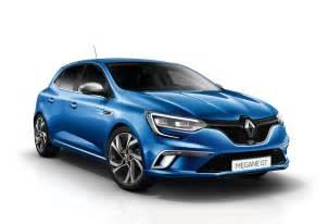 Renault Meganes 2016 Renault Megane Conceptcarz