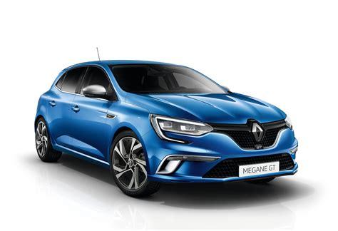 2016 Renault Megane Conceptcarz Com